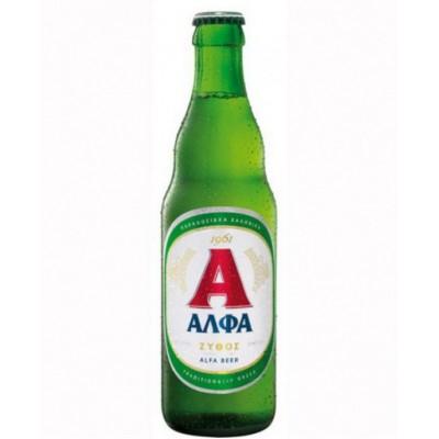 Άλφα (μπουκάλι)