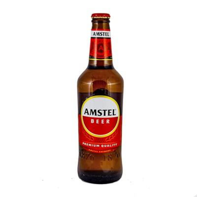 Amstel (μπουκάλι)