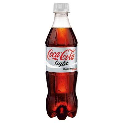 Coca cola Light (μπουκαλάκι) 500ml