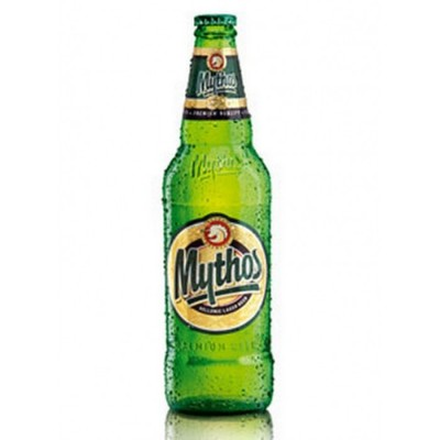 Μύθος (μπουκάλι)