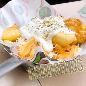 Πατάτες Special